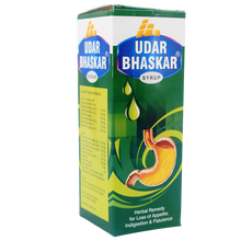 Load image into Gallery viewer, Udar Bhaskar Syrup
