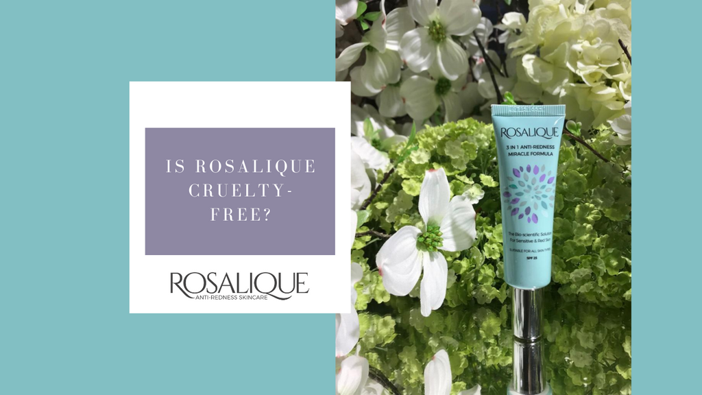 Is Rosalique Cruelty-Free?