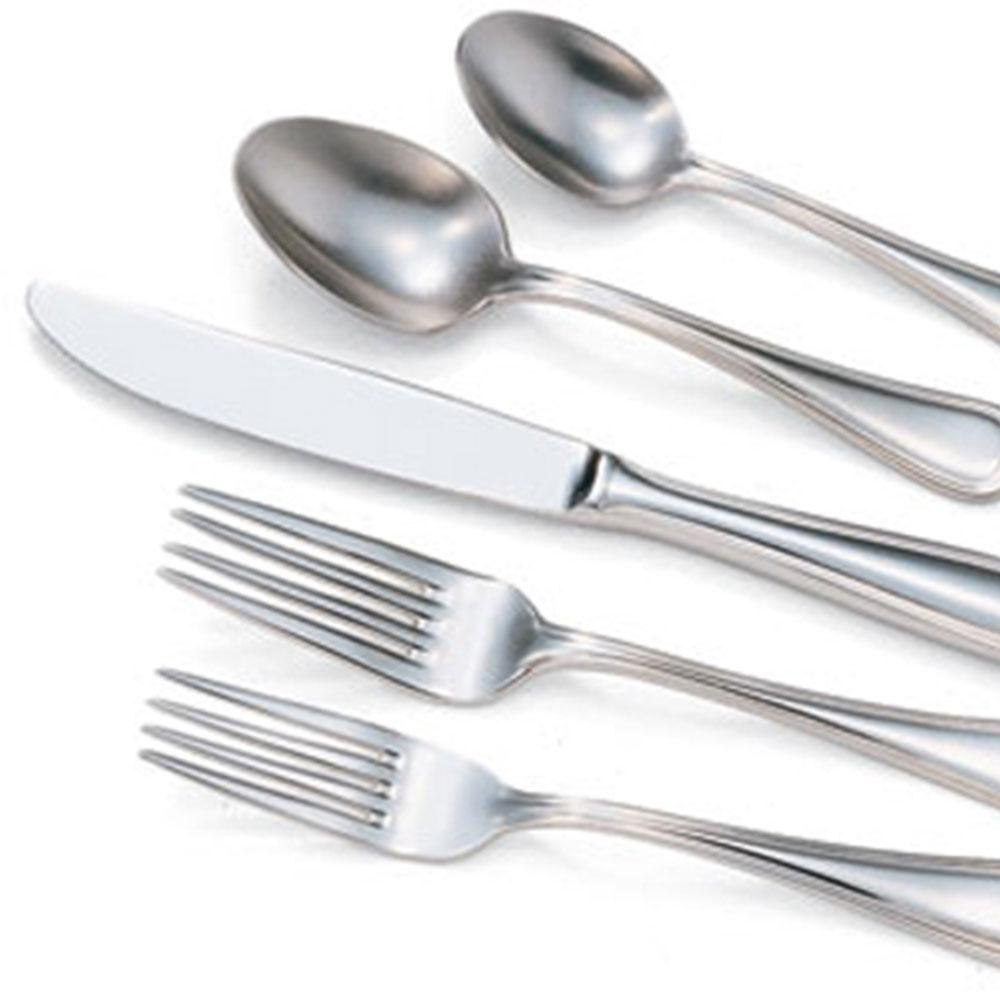 Pacific Rim Flatware Set
