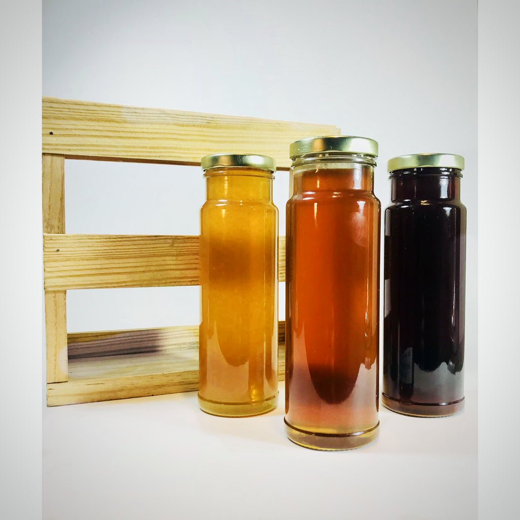 Seasonal Honey Box Set