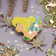 Load image into Gallery viewer, [XOLUNA.PH] XO Tinkerbell Pin