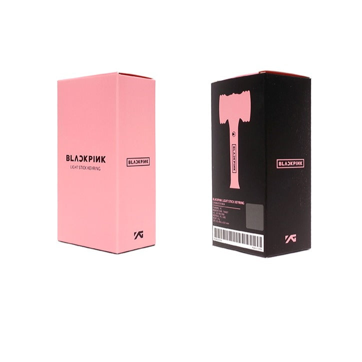 BLACKPINK Official Light Stick Key Ring