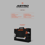 [PRE-ORDER] ASTRO Season's Greetings 2021 - Ready, Start!
