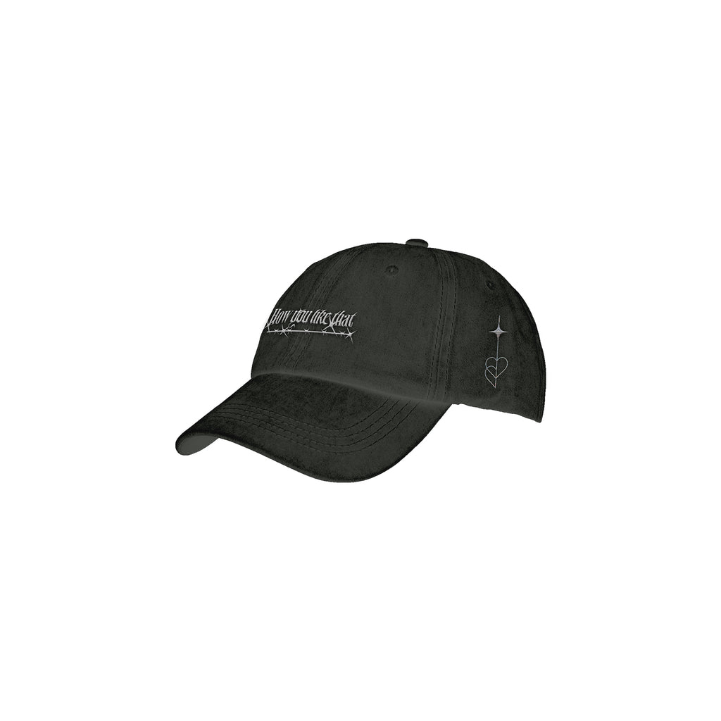 [PRE-ORDER] BLACKPINK How You Like That Ball Cap
