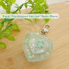 "[Moonchiine] Day6 ""We Support You Jae"" Resin Charm (sky blue)"