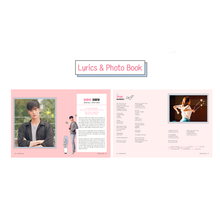 Load image into Gallery viewer, [PRE-ORDER] My ID is Gangnam Beauty OST Album