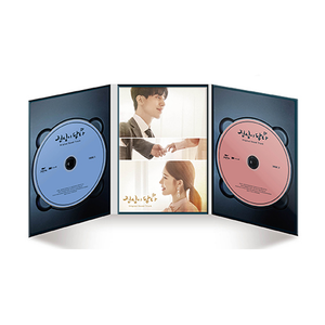 [PRE-ORDER] Touch Your Heart OST Album