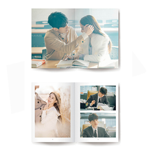 Load image into Gallery viewer, [PRE-ORDER] Touch Your Heart OST Album