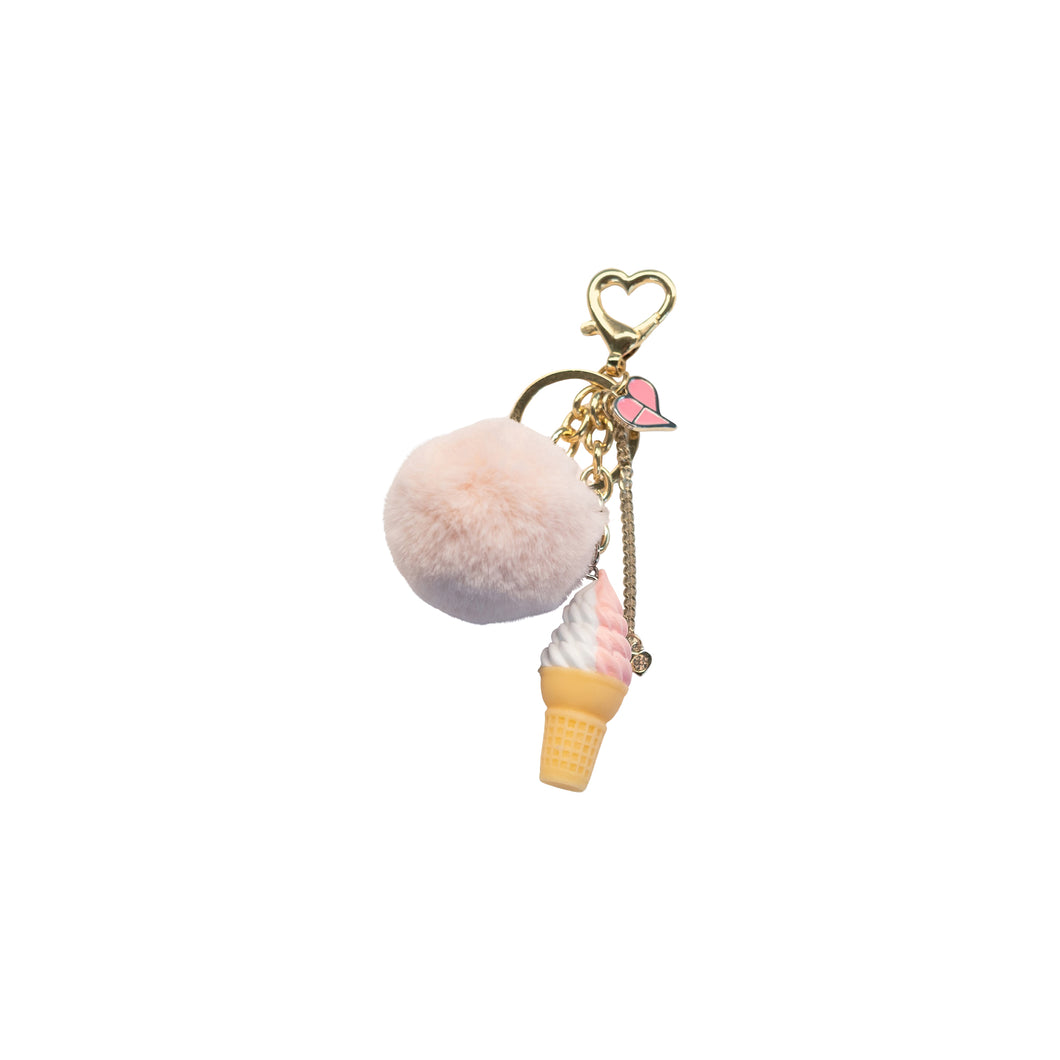 [PRE-ORDER] BLACKPINK ICE CREAM KEY RING