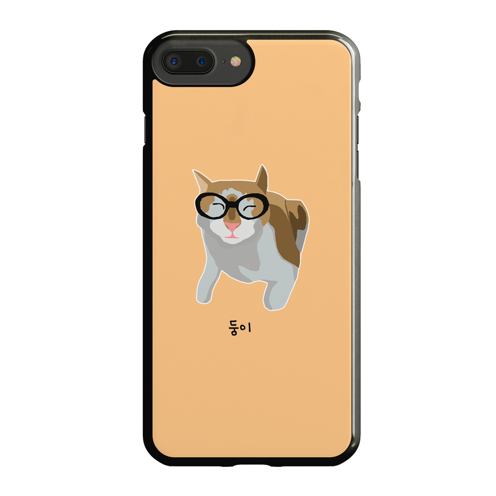 [Fairyslush] [PRE-ORDER] Three Cats 2D Phone Case - Huawei/ASUS/Xiao Mi