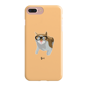 [Fairyslush] [PRE-ORDER] Three Cats 3D Phone Case  - iPhone / Samsung