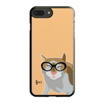 [Fairylush] [PRE-ORDER] Three Cats 2D Phone Case - Samsung
