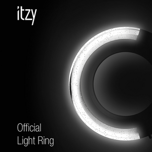[PRE-ORDER] ITZY Official Light Ring