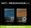 NCT 2020 1ST ALBUM - NCT 2020: RESONANCE PART 1 BUNDLE
