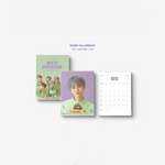 [Special Pre-Order] SMTOWN Artists Season's Greetings 2021 - NCT Dream