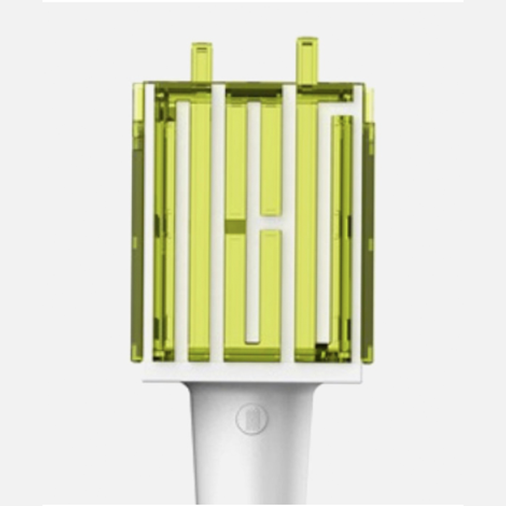 NCT Official Fan Light