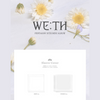 [PRE-ORDER] PENTAGON 10th Mini Album: WE:TH