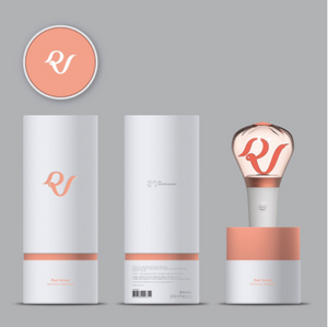 [PRE-ORDER] Red Velvet Official Fan Light