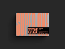 "Load image into Gallery viewer, [PRE-ORDER] SuperM The First Album ""Super One"""