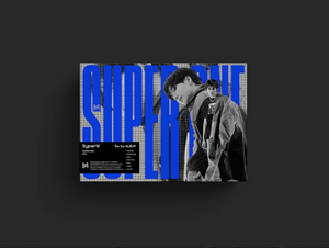 "Super M The First Album ""Super One"""