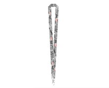 Load image into Gallery viewer, [PRE-ORDER] Super M x MARVEL Printed Lanyard
