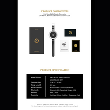 Load image into Gallery viewer, [PRE-ORDER] TWICE Official Light Band (5th Anniversary MD)