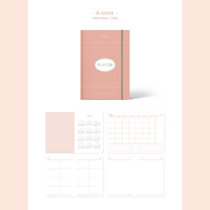 [PRE-ORDER] Weki Meki Season's Greetings 2021