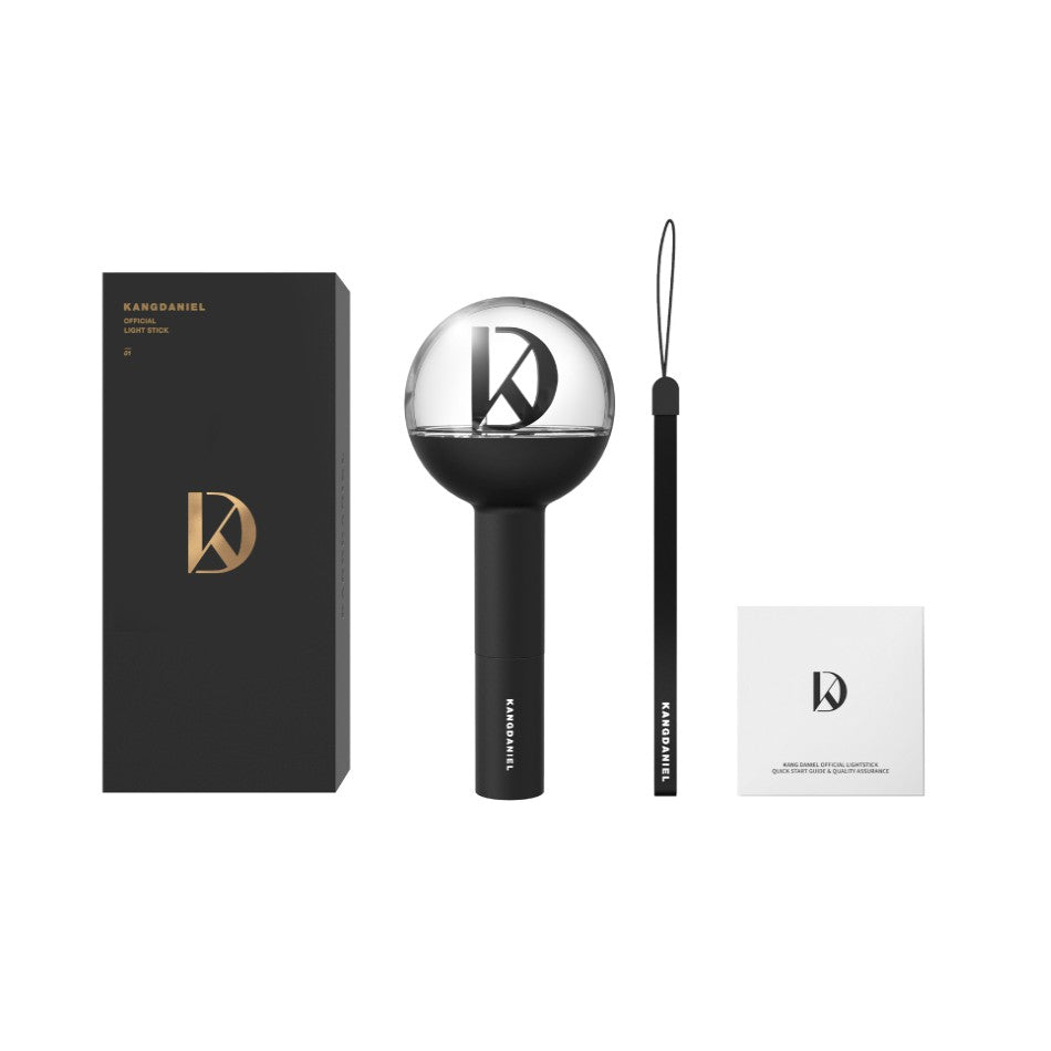 Kang Daniel Official Lightstick