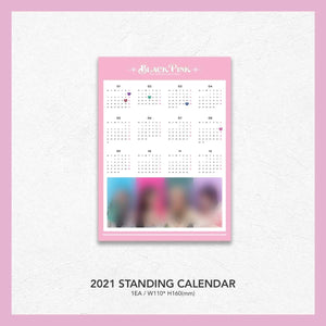 [PRE-ORDER] BlackPink Season's Greetings 2021