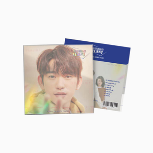 [Pre-Order] He is Psychometric OST Album
