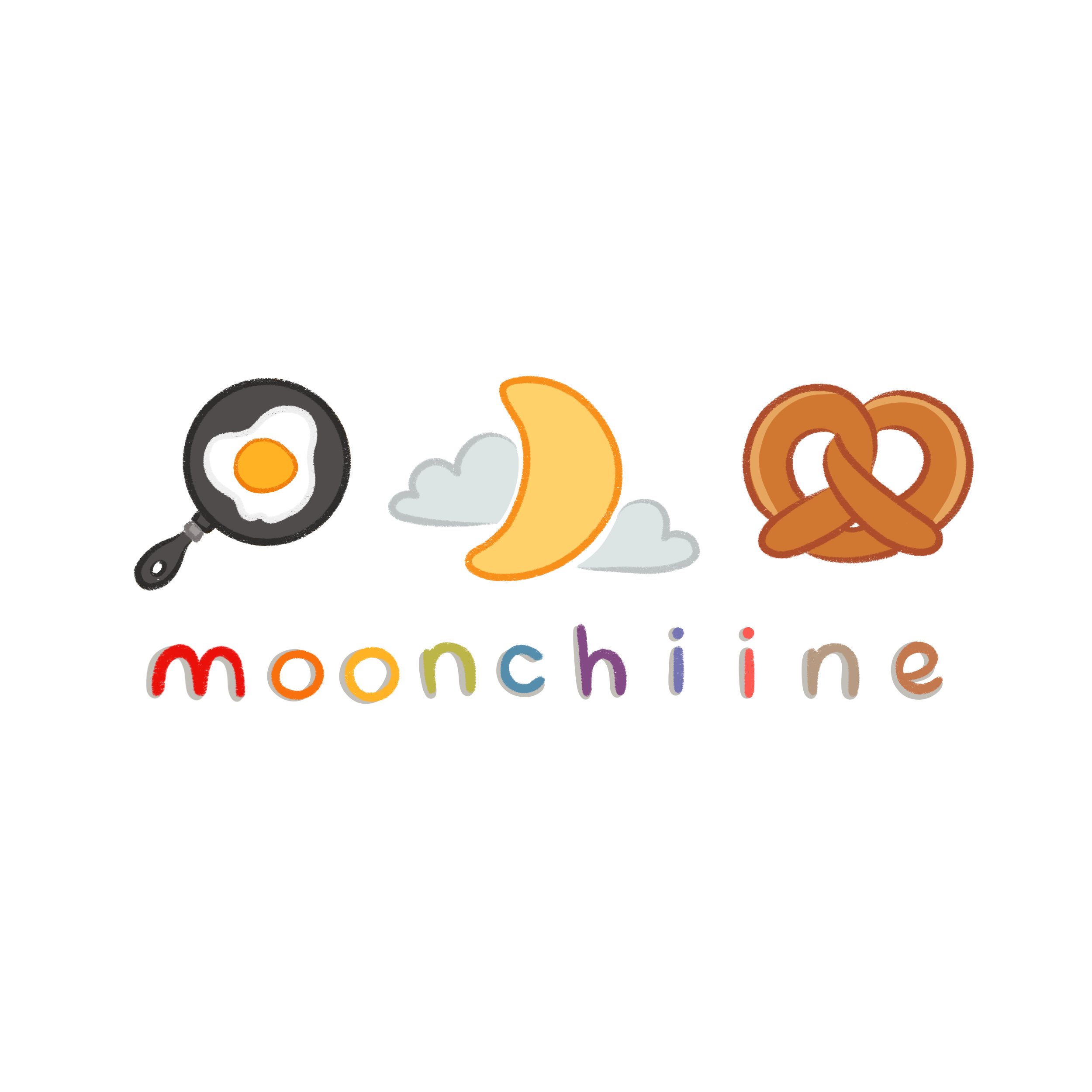 [Moonchiine] Day6 Ke Sticker Sheet
