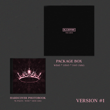 Load image into Gallery viewer, [SPECIAL PRE-ORDER] BLACKPINK The First Full Album - The Album