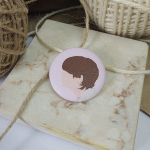 [BPY Lab] BTS Dynamite Button Pin