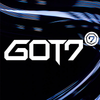 [PRE-ORDER] [GOT7 - Album [SPINNING TOP] (Random)