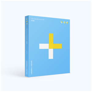 [PRE-ORDER] TXT(TOMORROW X TOGETHER) - Debut Album [The Dream Chapter : STAR]