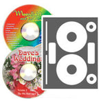 NEATO - HIGH GLOSS PHOTO QUALITY CD/DVD LABELS