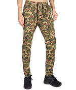Load image into Gallery viewer, Man Designer Cargo Pants Camo - italymorn