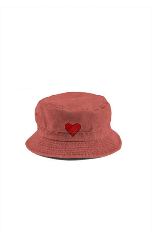 Open image in slideshow, Heart Disease Bucket Hat