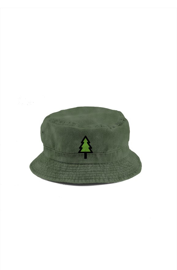 Save the Trees Bucket Hat