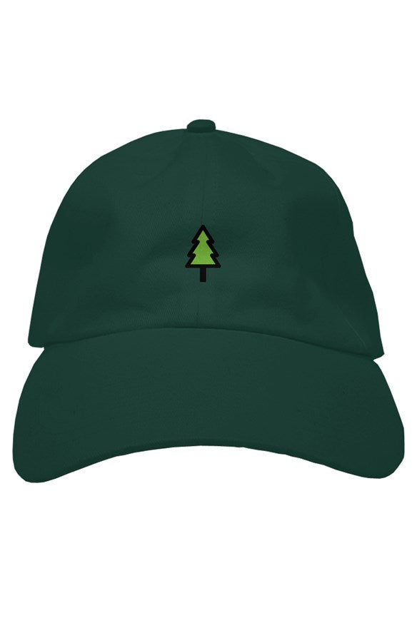 Save The Trees Cap