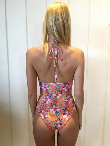 HALA ONE PIECE - MAUI PAPAYA