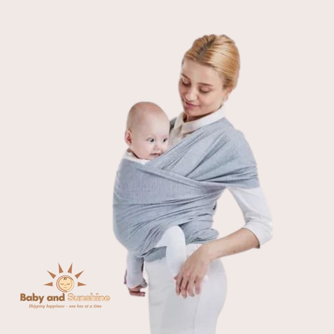 Baby and Sunshine Collection