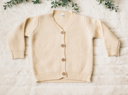 Buy High quality Baby Cashmere Sweater - Unisex - Baby and Sunshine