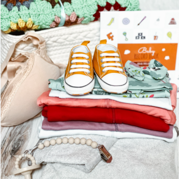 Buy High quality Mom and Baby Subscription Box - Baby and Sunshine