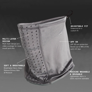 All-Season Adjustable Gaiter