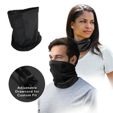 Load image into Gallery viewer, All-Season Adjustable Gaiter