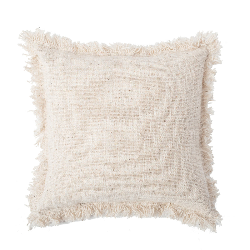 Fringe Cushion