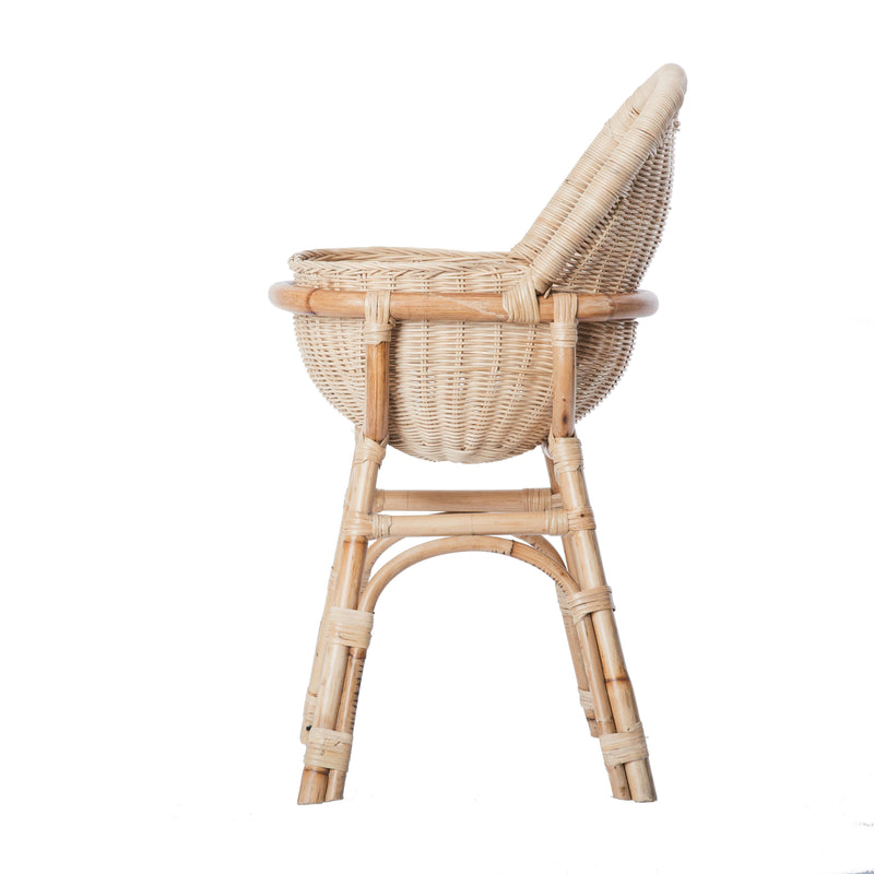 Baby Dolly Bassinet