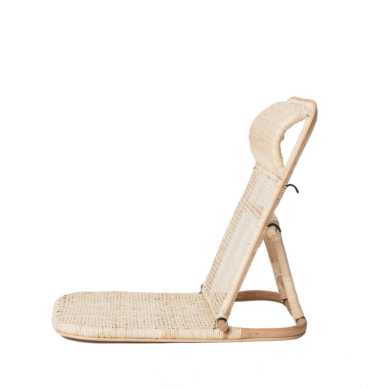Raja Folding Beach Chair