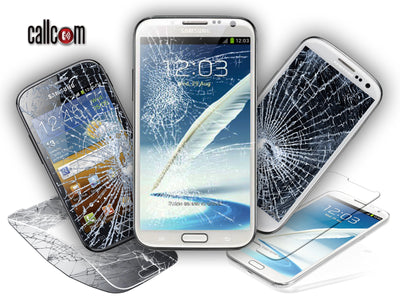 All Samsung smart phones Screen replacement with Pickup service